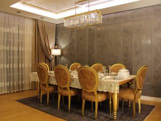 Salas / recibidores de estilo  por 50GR Mimarlık, Clásico