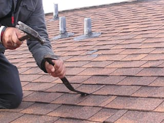 Roof Maintenance:   by Waterproofers Johannesburg