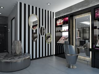 eclectic  by Pardo Gaetano Architetto, Eclectic