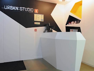 MOODULAR Moderne Geschäftsräume & Stores