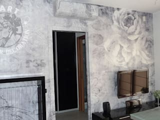 modern  by Demart Interior Decoration, Modern