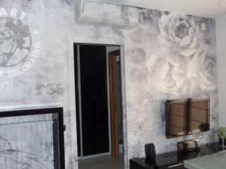 сучасний  by Demart Interior Decoration, Сучасний
