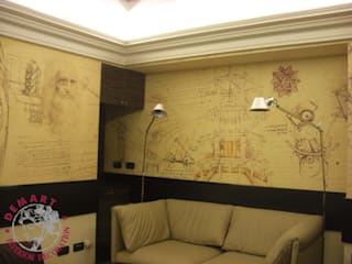 classic  by Demart Interior Decoration, Classic