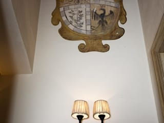 de Demart Interior Decoration Rural
