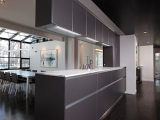 Unit 7 Architecture Modern kitchen