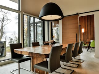 Unit 7 Architecture Modern dining room
