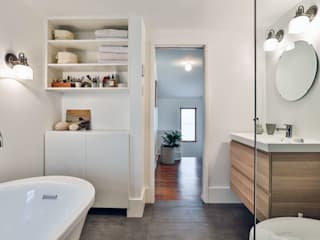 Unit 7 Architecture Modern bathroom