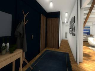 Dressing room by Dem Design