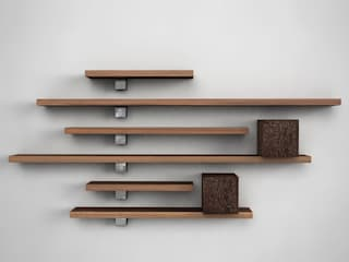 : modern  by Il Pezzo Mancante Srl ,Modern