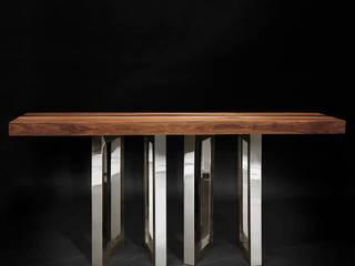Il Pezzo Mancante Srl ห้องนั่งเล่นโต๊ะกลางและโซฟา