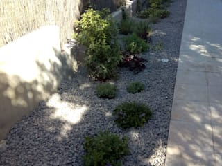 El jardín terminado:  de estilo  de Markoverde Paisajismo