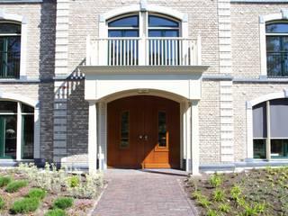 Zorgvilla De Meerlhorst in Heemstede Klassieke gezondheidscentra van OX architecten Klassiek