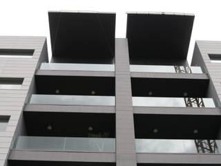 de Albertina Oliveira-Arquitetura Unipessoal Lda Moderno