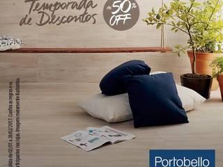 Temporada de descontos Portobello Shop Bauru