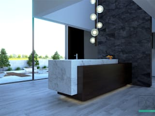 Distone KitchenBench tops Batu