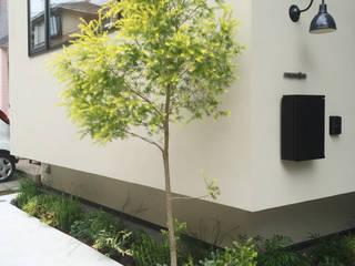 (有)ハートランド Jardin moderne Vert