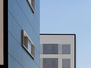 de GESTEC. Arquitectura & Ingeniería Moderno