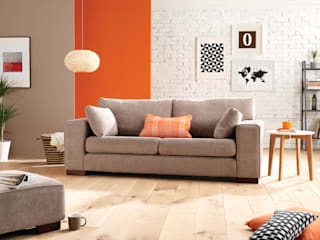A few of our products: modern  by SofaSofa, Modern