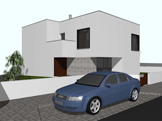 Casa JSP:   por Flash Arquitectos