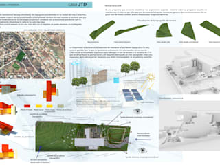 CASTELLINO ARQUITECTOS (+) 現代房屋設計點子、靈感 & 圖片