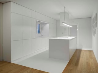B.loft Modern kitchen