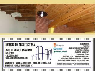 de Estudio de Arquitectura