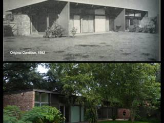 studioWTA Будинки