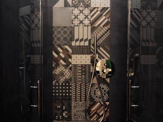 modern  by Fabiola Ferrarello architetto, Modern Tiles