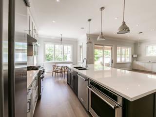Kitchen by Tango Design Studio ,