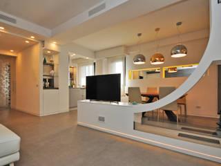 Ristrutturazione appartamento 100 mq Fabiola Ferrarello