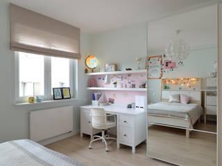 Sesja zdjęciowa mieszkania w Rembertowie dla Boho Studio: styl , w kategorii Pokój dziecięcy zaprojektowany przez Archilens Fotografia wnętrz i architektury