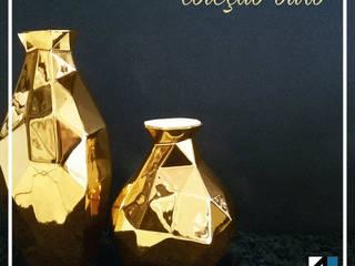 Coleção Ouro por Moldari Moderno