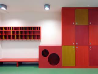 Garderobe:   von Daniel Renken 'gestaltung + innenausbau'