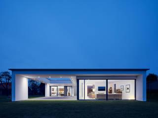 Philip Kistner Fotografie Minimalist house White