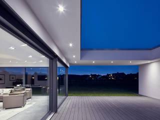 Maisons minimalistes par Philip Kistner Fotografie Minimaliste