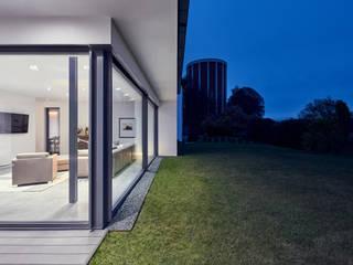Дома в стиле минимализм от Philip Kistner Fotografie Минимализм