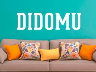 の DIDOMU