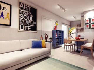 Lozí - Projeto e Obra SalonesAccesorios y decoración