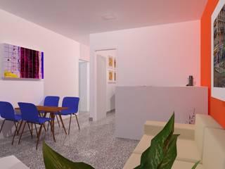 Escola SUPERA: Escolas  por PorcaroAlves Arquitetura