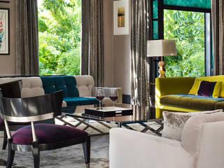 Design Intervention Livings de estilo moderno