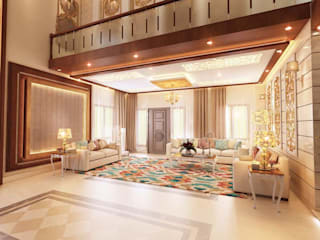 3D Interior Rendering Services:   by WinBizSolutions