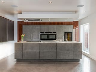 Kitchen by Deseo,