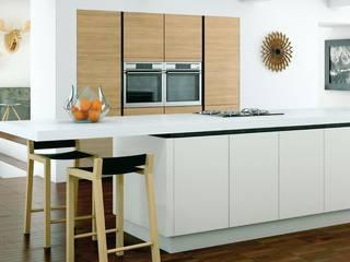 Hehku Cucina Range:  Kitchen by Hehku