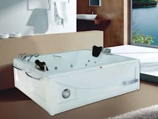 por Yapıes Banyo, Moderno