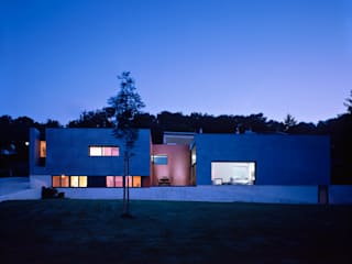 Atelier Presle 一戸建て住宅 灰色