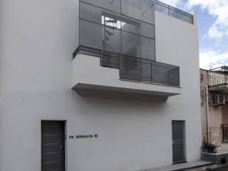 by Domenico Architetto Moschetto