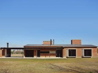 Casa NYC Casas modernas: Ideas, imágenes y decoración de BSBarqs. Moderno
