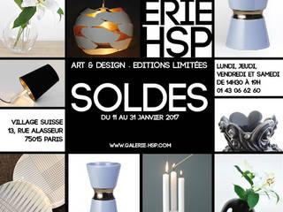 SOLDES Hiver 2017:  de style  par Galerie HSP