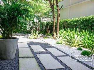 สวนคุณก้อย โดย Threeroots Group Co.,Ltd.
