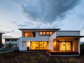 STaD(株式会社鈴木貴博建築設計事務所) Skandinavische Häuser